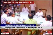 HC slams Centre for not providing security during WB Panchayat polls