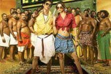 Chennai Express: SRK  'gets on the dance floor' with actress Priyamani
