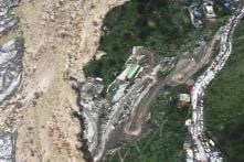 Uttarakhand floods: Security forces lead rescue