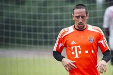 Ribery, Benzema stand trial in underage prostitution case