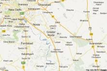 Greater Noida: 1 killed, 4 injured in accident on Yamuna Expressway