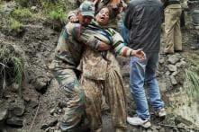 Haryana govt announces Rs 10 crore for flood relief work in Uttarakhand