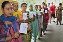 Himachal by-poll: Mandi records 52 per cent voting