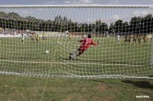 Boca Juniors launch football school in India