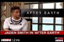 Watch: Actor Jaden Smith in conversation with Rajeev Masand