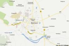 CPI(M) panchayat poll candidate beaten up in Midnapore