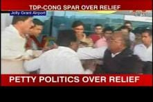 Uttarakhand: Cong, TDP leaders trade blows over AP pilgrims