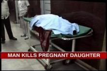 Nashik: Miffed over inter-caste marriage, man kills pregnant daughter