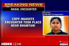 Chhattisgarh: CRPF officer killed in an encounter with Naxals