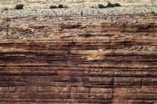Nik Wallenda completes 1,500-feet high tightrope walk across gorge near Grand Canyon