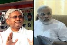 BJP throws the ball in JD(U)'s court as Congress woos Nitish Kumar