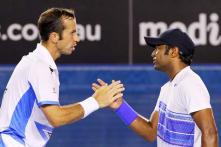 Paes-Stepanek face Bracciali-Erlich in Wimbledon opener