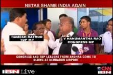 Uttarakhand: Cong, TDP leaders come to blows over relief work