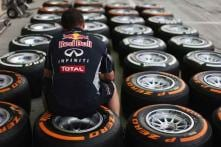 Jordan asks Formula One to ease criticism on Pirelli