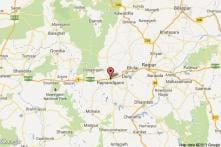 Police arrest four Naxals in Maoist-hit Rajnandgaon