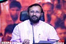 BJP will contest all seats in panchayat polls: Javadekar