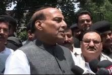 BJP chief asks party to donate for Uttarakhand relief work
