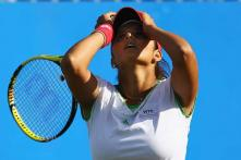 Sania-Bethanie exit French Open after injury