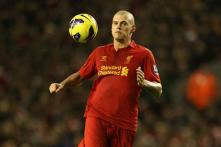 Agent plays down Skrtel's move to Napoli