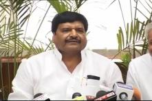 SP will play decisive role in formation of Third Front: Shivpal Yadav