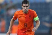 Agent admits Napoli keen on Man United target Strootman