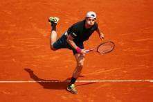 Tommy Haas outclasses Mikhail Youzhny at Roland Garros