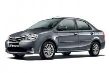 Toyota plans to come up with a hybrid variant of the Etios