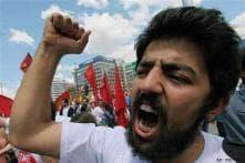 Turkey protests unite people across the social spectrum