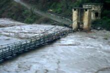 Uttarakhand floods: Death toll rises to 58, many homes destroyed