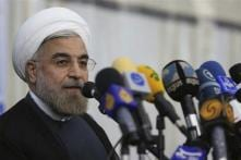 US says Iran election may be hopeful sign for resolving nuclear dispute