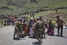 Uttarakhand floods: Rescue work is personal, say ITBP jawans