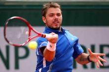 Wawrinka faces stern test against Nadal