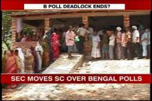 WB Panchayat polls: State Election Commission moves SC