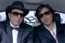Bollywood Friday: The Deols are back with 'Yamla Pagla Deewana 2'