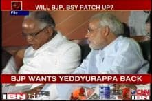 With an eye on 2014 polls, BJP all set to welcome BSY