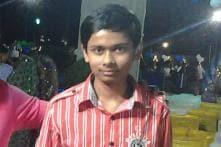 Youngest IIT qualifier Satyam of Bihar wants to be like Einstein