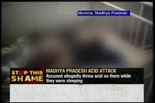 Madhya Pradesh: Woman killed in acid attack by spurned lover