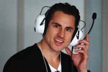 Force India have no tyre issues: Sutil