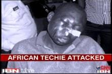 Bangalore: Assaulted African national says no one came to help him