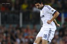 Napoli close to sign Real Madrid's Raul Albiol