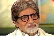 Amitabh Bachchan: One never wants 'The Games of Thrones' to end