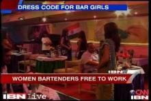 Karnataka government notifies rules for employing women in bars