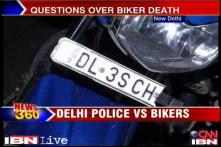 Delhi firing: Doubts persist over police theory