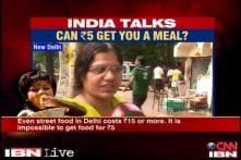 No meal for Rs 5 in Delhi, Kolkata, say residents