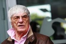 Pirelli to have two three-day tests on tyres: Bernie Ecclestone