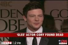 'Glee' actor Cory Monteith found dead at a hotel in Vancouver