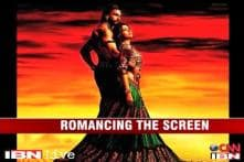 Romantic dramas are some of 2013's biggest hits in Bollywood