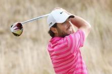 I lost focus after Ryder Cup, says Francesco Molinari