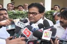 Ghaziabad may not get Delhi Metro: SP leader Ram Gopal Yadav