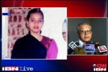Ishrat Jahan case: Ex-Home Secy gives the benefit of doubt; Shinde keeps quiet